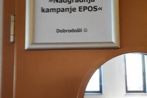 Nadgradnja kampanje EPoS