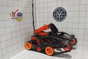 Slovenci smo v robotiki med najboljšimi na svetu!