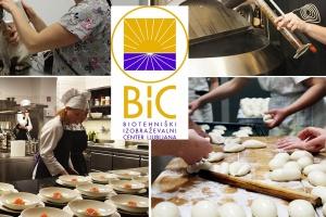 BIC Ljubljana nominiran za prestižno nagrado